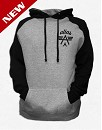 ALIAS Loc-Up Hoodie Gunmetal Heather