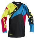ALIAS Youth Jersey CMYK Size M