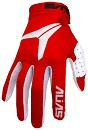 ALIAS AKA Glove Red