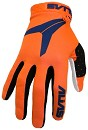 ALIAS AKA Glove Neon Orange