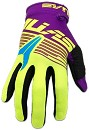 ALIAS AKA Glove Lite Neon Yellow / Purple