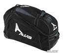 ALIAS Rolling Gear Bag by OGIO BLACK / WHITE