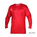ALIAS A2 Trifecta Jersey Red Red