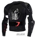 ALPINESTARS Bionic Tech V2 Protection Jacket BLACK / RED