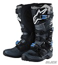 ALPINESTARS Boots TECH 7 TLD Grey/Black Size 11 (45,5)