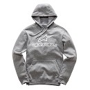 Alpinestars Always Fleece Grey Size M