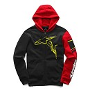 Alpinestars GP Plus Fleece Black / Red Size L
