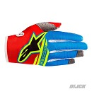 ALPINESTARS Radar Flight Gloves UNION M