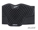 ALPINESTARS Sequence Kidney Belt Black Size XS/L