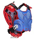 ALPINESTARS A-1 MXoN Chest Protector Red/Blue Size M-L