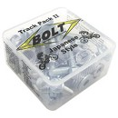 BOLT Track Pack II Japanese Style (54 pcs)