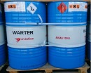 Warter Aviation Fuel UL91 Drum 195 liter