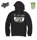 FOX Monster Paddock Zip Hoody