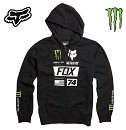 FOX Monster Union Zip Hoody