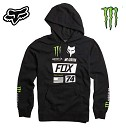 FOX Monster Union Hoody