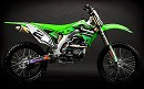 N-STYLE Ultra Graphic KXF450 12-14