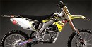N-STYLE Graphic Hart & Huntington Team kit White Background RM-Z450 08-14