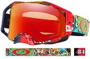 OAKLEY Goggle Airbrake Jeffrey Herlings SS19.1  - Prizm Torch Irdium Lens