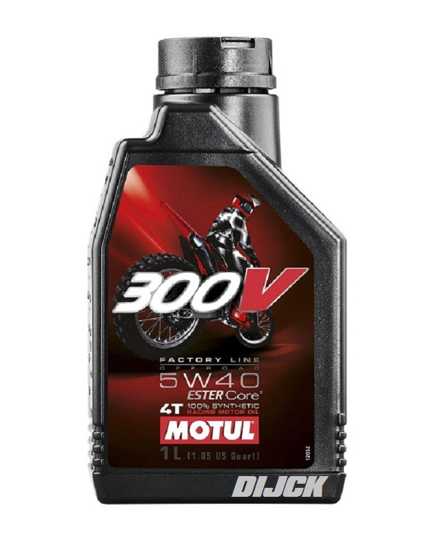 motul motorolie 4t motul oil gear oil 300v 5w40 1. Black Bedroom Furniture Sets. Home Design Ideas