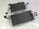 DIJCK Big Radiators Set YZF450 03-05 / WRF450 03-06