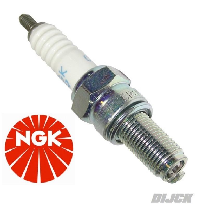 Bougie / Spark Plug > NGK Spark Plug CR8E - Van Dijck