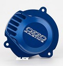OZZO Ignition Cover SX85 03-17 / HVA TC85 15-17 BLUE