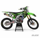 PRO CIRCUIT Team Graphic Kit KXF450 19-..
