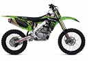 PRO CIRCUIT  Team Graphic+Seat KX450F 12-15