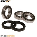 RFX Rear Wheel Bearing Kit XR250/400 96-04