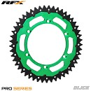 RFX Rear Sprocket Armalite KX/KXF 125-450 50T GREEN