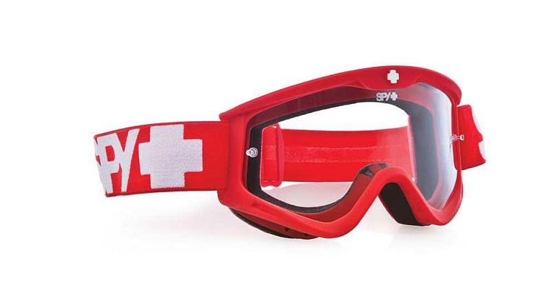 SPY > SPY Goggle Targa3 Red Dawn - Van Dijck