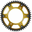 SUPERSPROX STEALTH Rear Sprocket KTM 125-530 91-17 + HVA TC/TE/FC/FE 14-17