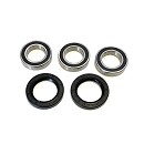DIJCK Wheels Rear Wheel Bearing Kit CRF 13-20