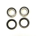 DIJCK Wheels Front Wheel Bearing Kit KTM SX/SXF 15-21